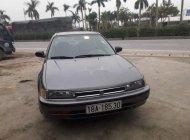 Cần bán gấp Honda Accord 1994, màu đen giá Giá thỏa thuận tại Nam Định