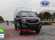 Bán xe Dongben 1020D SRM năm 2020, màu xanh lam giá 195 triệu tại Vĩnh Long