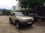 Cần bán lại xe Toyota Land Cruiser sản xuất 1994, nhập khẩu nguyên chiếc, 111tr giá 111 triệu tại Lai Châu