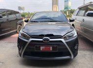 Bán Toyota Yaris 1.3G AT đời 2015, màu xám, xe nhập giá 560 triệu tại Tp.HCM