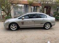 Cần bán xe Honda Civic đời 2010, màu bạc, chính chủ giá 375 triệu tại Hà Nội