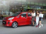 Bán ô tô Kia Morning sản xuất năm 2020, màu đỏ, giá tốt giá 299 triệu tại Cần Thơ