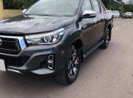 Cần bán gấp Toyota Hilux 2019, màu xám, 782tr giá 782 triệu tại Tp.HCM