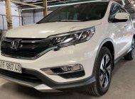 Cần bán Honda CR V sản xuất 2016, màu trắng, giá chỉ 820 triệu giá 820 triệu tại Tp.HCM