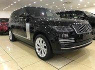 Bán lại chiếc LandRover Range Rover Autobiography LWB P400E, sản xuất 2019, màu đen, xe nhập giá 8 tỷ 600 tr tại Hà Nội