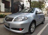 Cần bán gấp Toyota Vios 2006, màu bạc, nhập khẩu nguyên chiếc giá 132 triệu tại Hà Nội