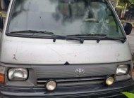 Bán xe Toyota Hiace đời 2000, màu bạc, xe nhập giá 15 triệu tại Hòa Bình