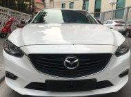 Bán xe Mazda 6 sản xuất năm 2014, màu trắng giá 605 triệu tại TT - Huế