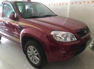 Bán Ford Escape năm 2011, màu đỏ, giá chỉ 480 triệu giá 480 triệu tại Tp.HCM