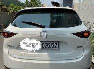 Cần bán gấp Mazda CX 5 sản xuất 2019, màu trắng chính chủ giá 935 triệu tại Tp.HCM