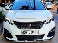 Bán nhanh chiếc Peugeot 5008, đời 2018, màu trắng, giao nhanh, giá thấp giá 1 tỷ 130 tr tại Đồng Nai