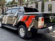 Bán Chevrolet Colorado sản xuất năm 2018, màu đen, nhập khẩu  giá 555 triệu tại Tp.HCM