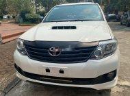 Cần bán lại xe Toyota Fortuner MT năm sản xuất 2011, màu trắng số sàn giá cạnh tranh giá 545 triệu tại Hà Nội