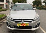 Cần bán nhanh với giá ưu đãi chiếc Suzuki Ertiga GLX đời 2016, màu bạc, xe nhập giá 450 triệu tại Hà Nội