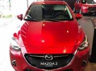 Bán ô tô Mazda 2 Luxury đời 2020, màu đỏ, xe nhập Thái Lan giá 599 triệu tại Hà Nội