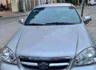 Bán Daewoo Lacetti MT năm 2008 số sàn, giá tốt giá 155 triệu tại Hà Nội
