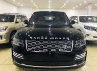 Bán LandRover Range Rover năm sản xuất 2019, màu đen, nhập khẩu nguyên chiếc như mới giá 8 tỷ 600 tr tại Hà Nội