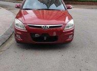 Cần bán lại xe Hyundai i30 đời 2009, màu đỏ, xe nhập giá 345 triệu tại Hà Nội