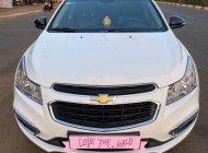 Cần bán xe Chevrolet Cruze đời 2017, màu trắng, giá 375tr giá 375 triệu tại Tp.HCM