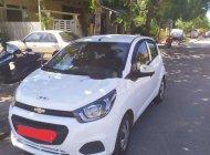 Cần bán xe Chevrolet Spark đời 2018, màu trắng xe gia đình giá 209 triệu tại Quảng Nam