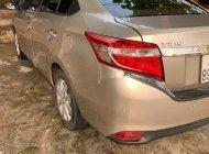 Bán Toyota Vios  1.5 MT sản xuất 2017 số sàn giá 438 triệu tại Hà Nội
