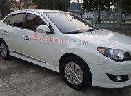 Bán Hyundai Avante 1.6MT sản xuất 2014, màu trắng số sàn giá 345 triệu tại Phú Thọ