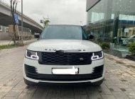 Cần bán LandRover Range Rover Autobiography LWB 2.0L P400e,2019 năm 2019, màu trắng, nhập khẩu nguyên chiếc như mới giá 8 tỷ 550 tr tại Tp.HCM
