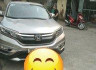Cần bán xe Honda CR V năm 2016, màu bạc, giá hấp dẫn giá 745 triệu tại Hà Nội