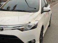 Cần bán xe Toyota Vios năm 2017, màu trắng giá 499 triệu tại Thái Bình