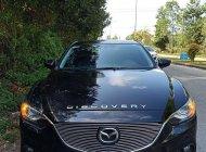 Cần bán lại xe Mazda 6 sản xuất 2015, màu đen, xe nhập, giá chỉ 585 triệu giá 585 triệu tại TT - Huế
