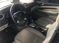 Bán Ford Focus sản xuất 2007, màu đen, xe nhập, giá chỉ 265 triệu giá 265 triệu tại Cần Thơ