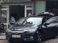 Cần bán xe Honda Civic 2017, nhập khẩu, màu xanh đen giá 785 triệu tại Hà Nội