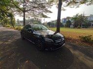 Bán Mercedes C200 năm sản xuất 2019, màu đen giá 1 tỷ 409 tr tại Tp.HCM