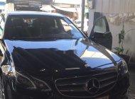 Bán xe Mercedes E class đời 2016, màu đen giá 1 tỷ 190 tr tại Tp.HCM