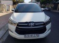 Cần bán xe Toyota Innova sản xuất 2018, màu trắng giá 610 triệu tại Tp.HCM