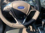 Bán Ford Fiesta sản xuất năm 2014, màu xám, xe nhập, xe gia đình  giá 410 triệu tại Tp.HCM