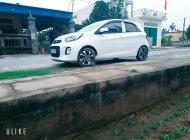 Cần bán xe Kia Morning 2015, màu trắng, 225tr giá 225 triệu tại Thái Bình