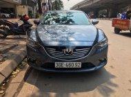 Cần bán xe Mazda 6 2.0AT đời 2016 chính chủ giá Giá thỏa thuận tại Bắc Giang