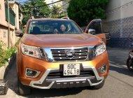 Cần bán lại xe Nissan Navara VL năm sản xuất 2019, màu nâu, xe nhập giá 695 triệu tại Tp.HCM