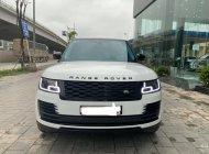 Bán Range Rover Autobiography Lwb 2.0L P400e,đăng ký 2019.màu trắng ,nội thất nâu da bò,lăn bánh 5000 Km,1 chủ từ đầu,nộ giá 8 tỷ 550 tr tại Hà Nội