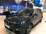 Bán xe Peugeot 5008 đời 2019, màu đen giá 1 tỷ 349 tr tại Hà Nội