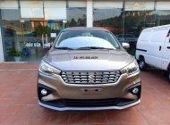 Cần bán xe Suzuki Ertiga đời 2020, màu xám, nhập khẩu giá 549 triệu tại Quảng Ninh