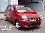 Cần bán xe Suzuki Celerio 2020, màu đỏ, nhập khẩu Thái, giá chỉ 329 triệu giá 329 triệu tại Quảng Ninh