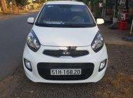 Bán ô tô Kia Morning 2019, màu trắng, số sàn, 80tr giá Giá thỏa thuận tại Đắk Lắk