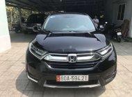 Cần bán lại xe Honda CR V đời 2019, màu đen giá 989 triệu tại Bình Phước