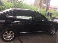 Bán ô tô Nissan Bluebird sản xuất 2009, màu đen giá cạnh tranh giá 335 triệu tại Hà Nội