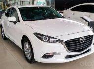 Mazda Long Biên cần bán Mazda 3 1.5 Luxury năm sản xuất 2020, màu trắng giá 769 triệu tại Hà Nội