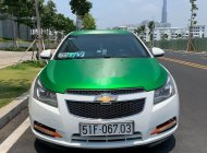 Cần bán Chevrolet Cruze năm 2014, màu trắng giá 320 triệu tại Tp.HCM