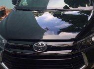 Bán ô tô Toyota Innova năm sản xuất 2018, màu đen giá cạnh tranh giá 780 triệu tại Bắc Giang