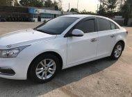 Cần bán xe Chevrolet Cruze 1.6LT MT năm 2017, màu trắng số sàn, 349tr giá 349 triệu tại BR-Vũng Tàu